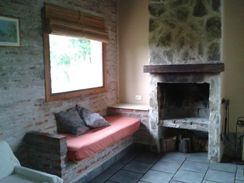Hotellbilder: Cabañas La Toscana, Tandil