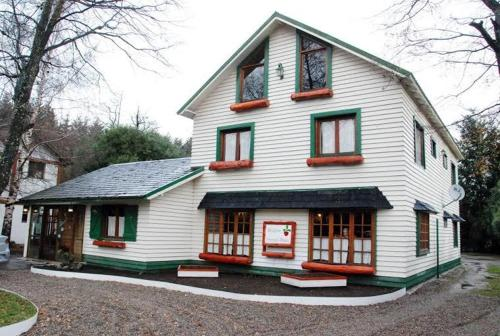 Hosteria Verena's Haus