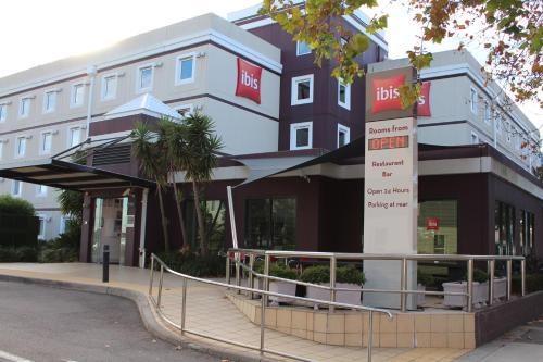 Fotos de l'hotel: ibis Newcastle, Newcastle