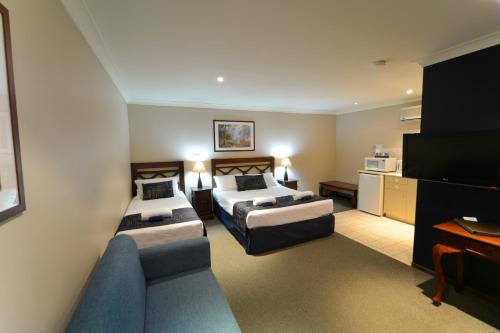 Hotellikuvia: , Perth