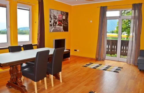 Fotografie hotelů: Lakeview Apartment, Annenheim