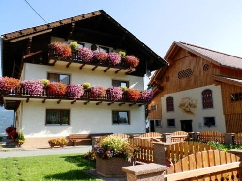 Fotos de l'hotel: Kollerhof, Schlanitzen