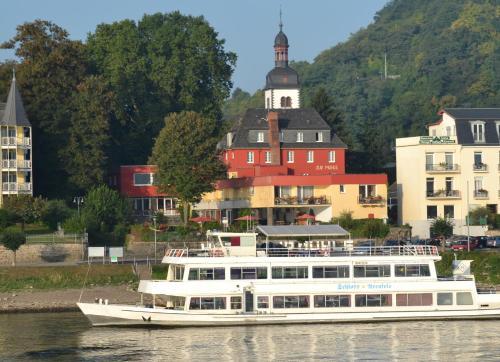 Hotel Pictures: Hotel Zur Mühle, Bad Breisig