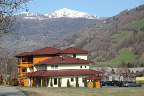 Fotos de l'hotel: Pension Da Capo, Sankt Georgen ob Murau