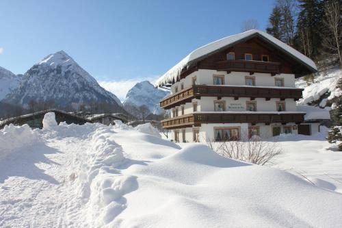 Hotel Pictures: Waldvilla am See, Pertisau