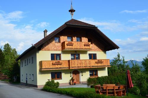 Fotos del hotel: Möselberghof, Abtenau