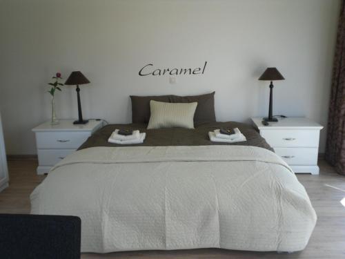 Foto Hotel: B&B Caramel, Turnhout