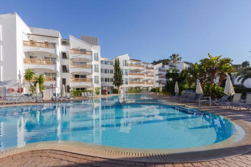 Hotel Pictures: Aparthotel La Pérgola, Port d'Andratx