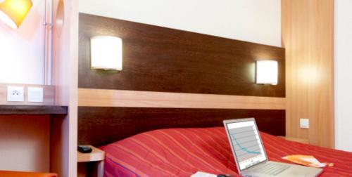 Hotel Pictures: Premiere Classe Avignon Le Pontet, Le Pontet