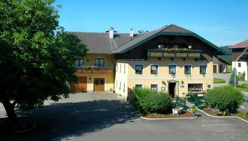 Hotelfoto's: , Strasswalchen