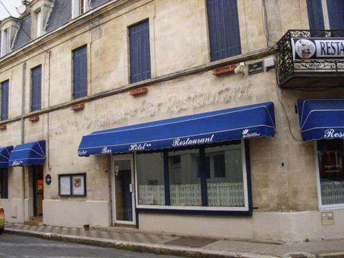 Hotel Pictures: , Gontaud-de-Nogaret