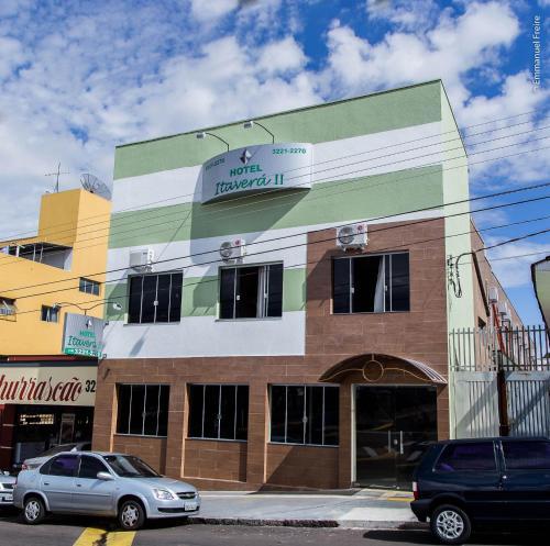 Hotel Pictures: Hotel Itavera II, Presidente Prudente