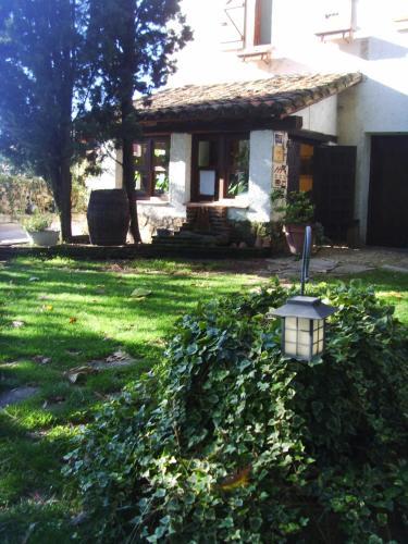 Hotel Pictures: Casa Rural Crisol Spa, Arenas de San Pedro
