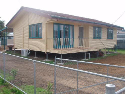 Hotelfoto's: Dalby Homestyle Accommodation, Dalby