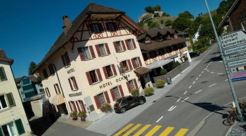 Hotel Pictures: , Lenzburg