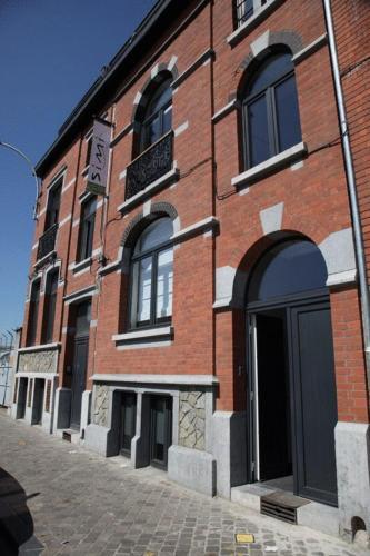 Hotellbilder: , Liège