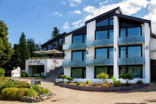 Hotel Njord