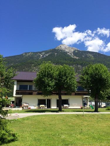 Fotos de l'hotel: Flaschberger Camping, Hermagor