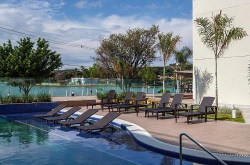 Hotel Pictures: , Lagoa Santa