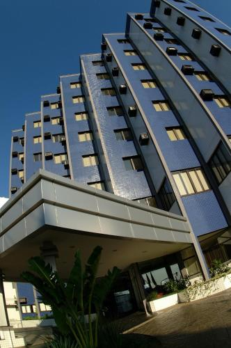 Hotel Pictures: Grand Hotel Royal, Sorocaba