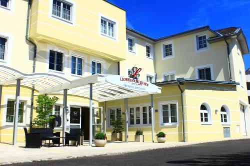 Zdjęcia hotelu: , Leobersdorf
