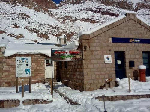 Fotos do Hotel: , Puente del Inca