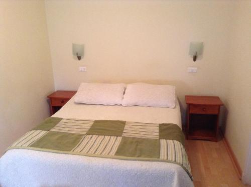 Hotel Pictures: Aqualuna Hotel, Chañaral
