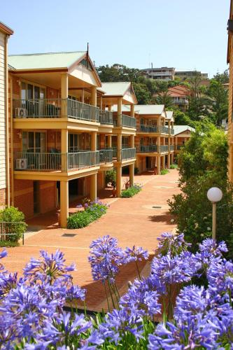 Foto Hotel: Terralong Terrace Apartments, Kiama