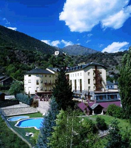 Hotel Pictures: Hotel Cardós, Ribera de Cardós