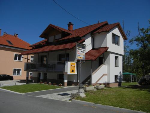 Guesthouse Mira G.