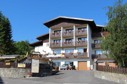 Hotel Pictures: , Bellevaux