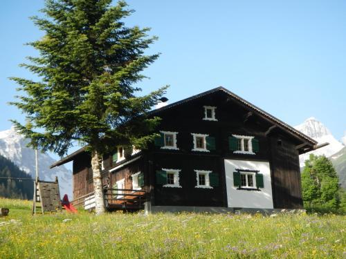 Hotelfoto's: Ferienhaus Vollspora, Tschagguns