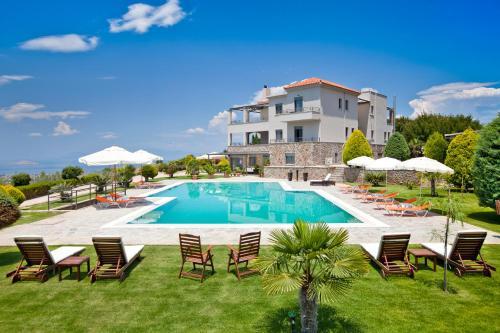 Marini Luxury Apartments and Suites