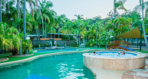 Hotellikuvia: The Palms At Avoca, Avoca Beach