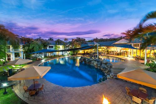 Foto Hotel: Hotel Grand Chancellor Palm Cove, Palm Cove