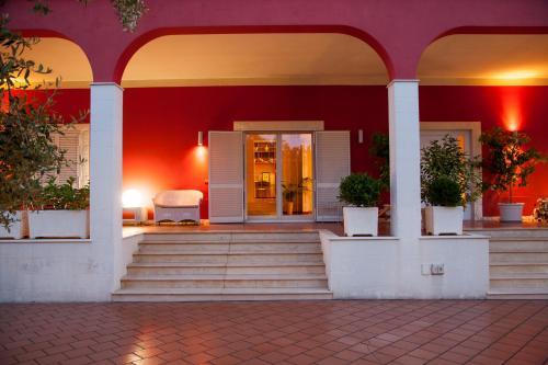 Villa Sophia Resort