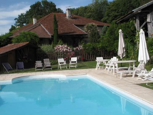 Hotel Pictures: , Saint-Vérand