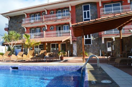 Hotel Pictures: , San Nicolás