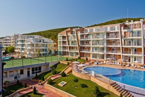 Zdjęcia hotelu: Sunset Complex, Koszarica