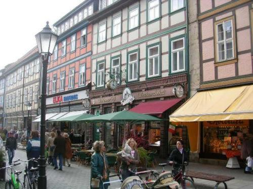 Hotel Pictures: Rathaus Hotel Wernigerode, Wernigerode