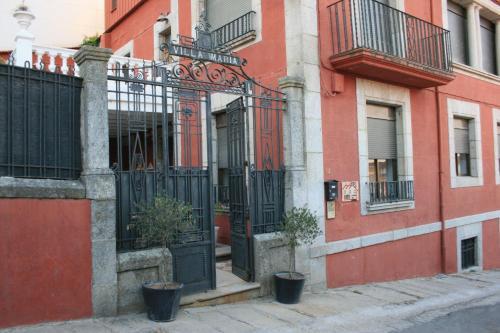 Hotel Pictures: , Fuentes de Béjar