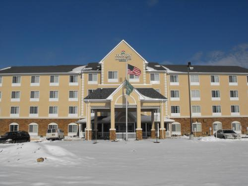 Hickory Hotels hotel booking in Hickory - ViaMichelin