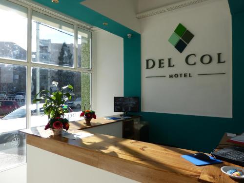 Φωτογραφίες: Del Col Hotel, Neuquén