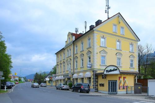 Fotos do Hotel: , Sankt Michael in Obersteiermark