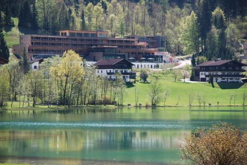 Hotel Pictures: , Thiersee