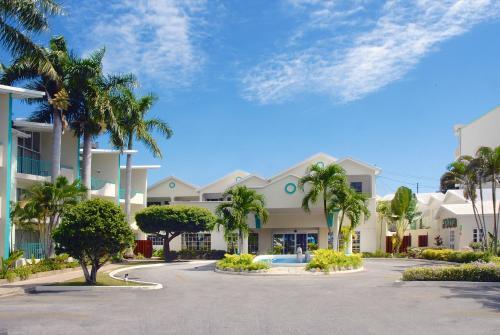 Фотографии отеля: Blue Horizon Hotel, Бриджтаун