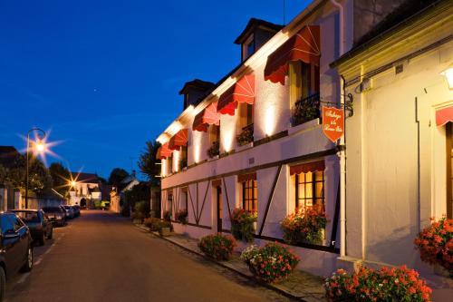Hotel Pictures: , Saint-Jean-aux-Bois