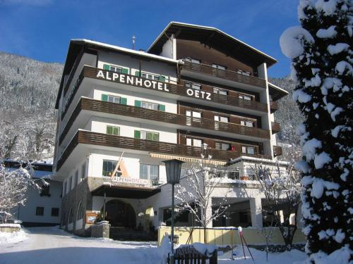 Photos de l'hôtel: Alpenhotel, Oetz