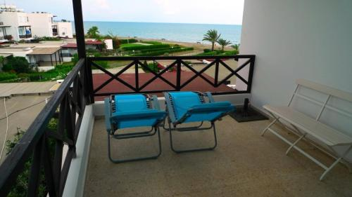 Hotel Pictures: Le Turquoise Paradise Apartment, Perivolia