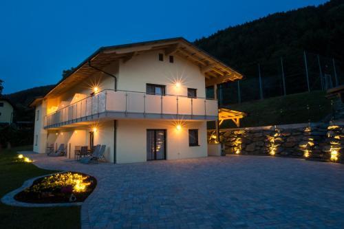 Hotellikuvia: Fischerstüberl, Ossiach